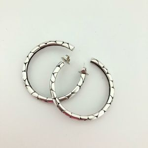 John Hardy Kali earrings silver 925 vintage 🌺